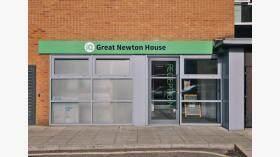 利物浦|Great Newton House