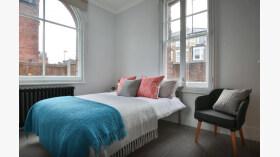 伦敦 Tufnell House