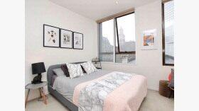 墨尔本 两室一厅公寓近墨尔本大学和皇家理工学院 (长短期均可)