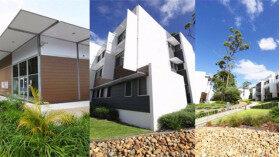 黄金海岸|Griffith University Village