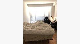 纽约|圣约翰大学附近1B1B公寓出租
