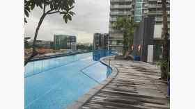 新加坡 波动巴西Sennett Residence 4