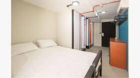 新加坡|近NUS学生公寓85 SOHO