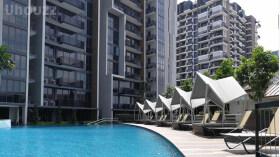 新加坡|波动巴西Sennett Residence2