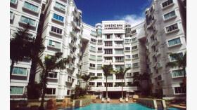 新加坡|市中心公寓Sunshine Plaza