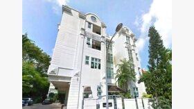 新加坡|Novena Hall