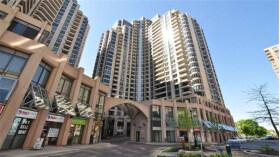 多伦多|多伦多两室两卫公寓出租,近地铁站